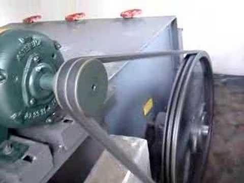Micro usina hidrelétrica para propriedades rurais