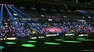 Leuchte auf, mein Stern Borussia! (BVB) I Dortmund singt Weihnachtslieder 2018