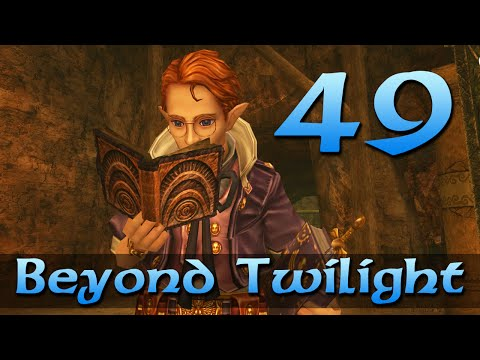 [49] Beyond Twilight (Let