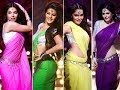 Which (SIX) Heroine Actors is Good to Dance with Romance 1080HD