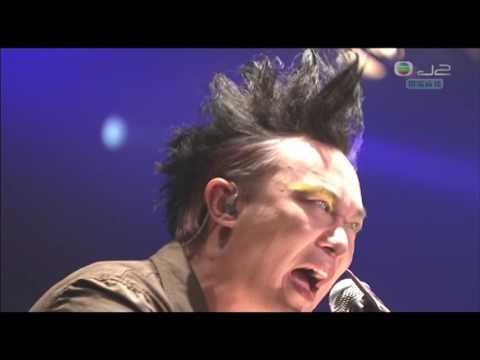 新城勁爆頒獎典禮2011陳奕迅 - 苦瓜 + 六月飛霜 2