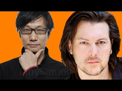 Former Metal Gear Actor David Hayter Speaks Out Against Hideo Kojima