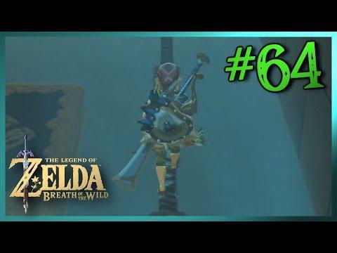 'Man of Genius' - Legend of Zelda: Breath of the Wild [#64]