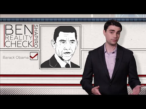 Ben Shapiro: Obama's Faith in Iran