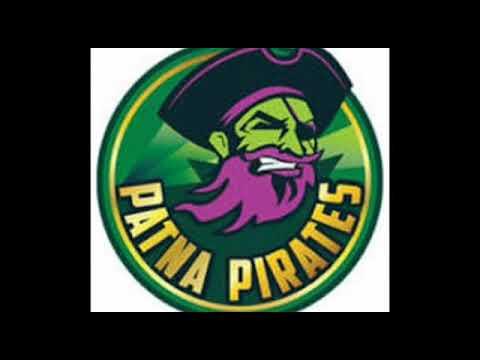 Patna Pirates Them Song