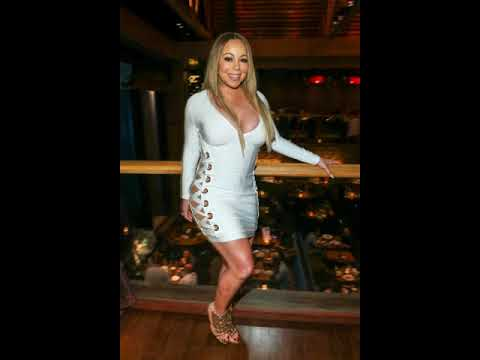 Mariah Carey Hot Photos Unseen Video