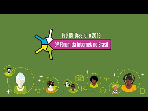 [9º FórumBR] Sessão Principal: Inclusão Digital e Infraestrutura