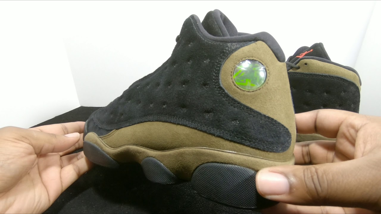 77ffaa8b43c Air Jordan Retro 13