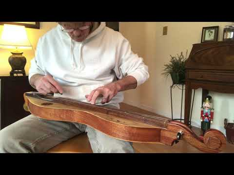 The voice of a new Mountain Dulcimer