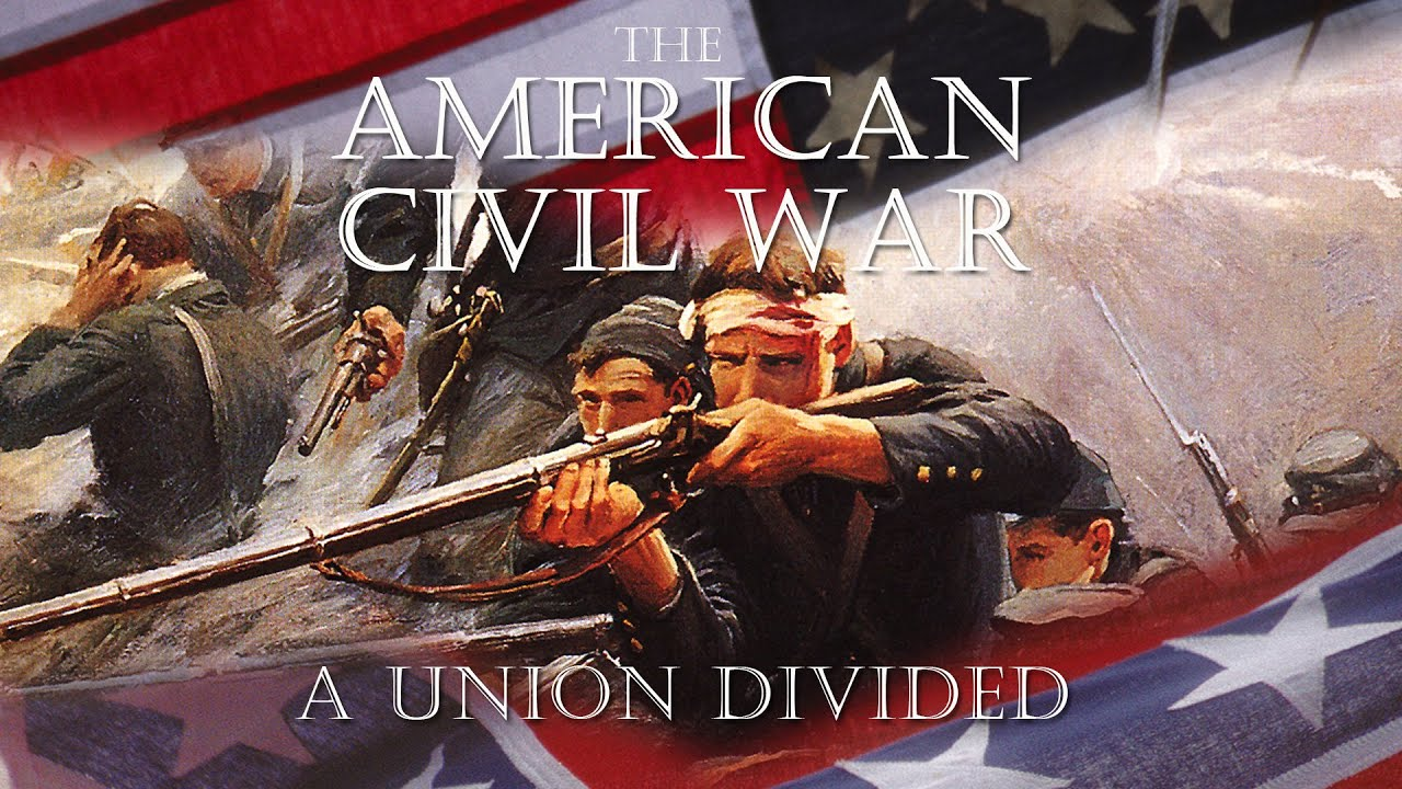 The American Civil War - Road To Fort Sumter - Full Documentary - Ep 1
