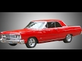 65 fairlane high performance K CODE  Barn Find !!! RARE