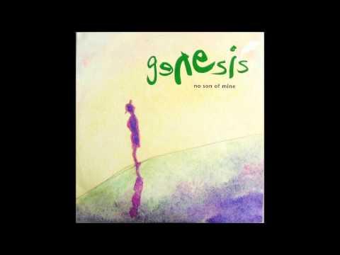 Genesis - No Son Of Mine (Instrumental)