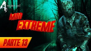 RESIDENT EVIL 4 PRO - MOD - EXTREME CONDITION REMAKER - #13