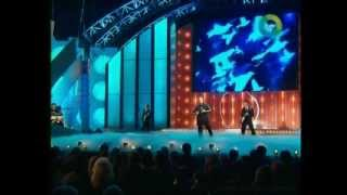 VITAS - Лебедь мой / My Swan. 2005