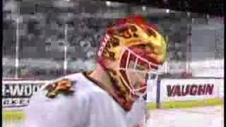NHL 2005/2006 New Rules - Shootout