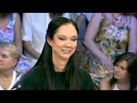 Екатерина Гамова в программе «Сегодня вечером» от 07.06.2014