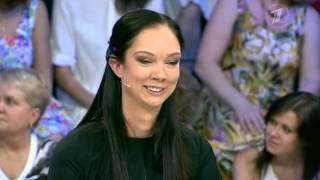 Download Екатерина Гамова в программе «Сегодня вечером» от 07.06.2014 Mp3 and Videos