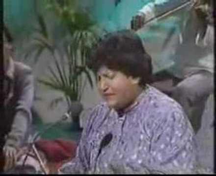 Abida Parveen - Tere Gham Ko