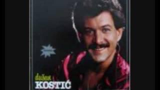 Dusko Kostic Ti si bila moja prva ljubav