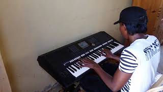 جنات - اسمع كلامي - piano سليمان عبدالماجد