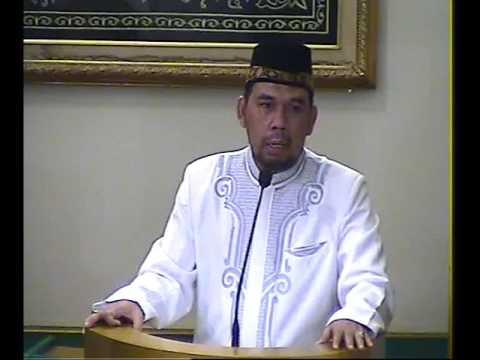 Khutbah Jum'at 16 07 22 Oleh DR  Rahmat Hidayat
