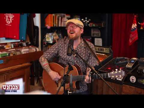 Danny George Wilson / Union Music Sessions