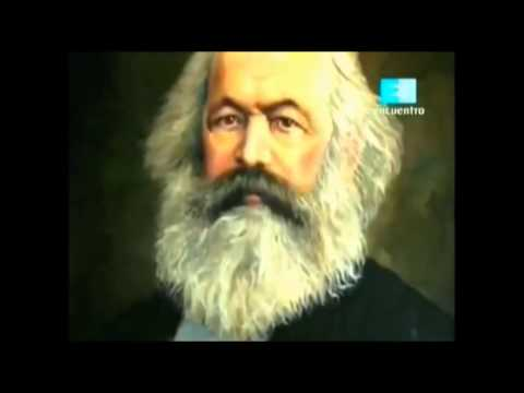 Karl Marx Biografia