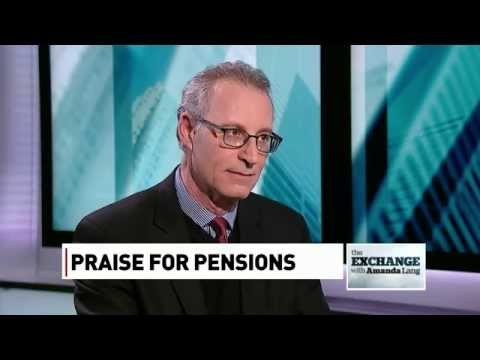 Mutual Funds vs Pensions: Which provides for a better retirement?