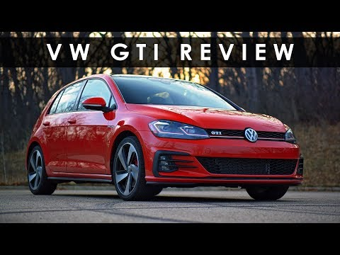 Review | 2018 VW GTI | Calm Excitement