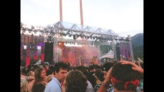 Video Squamish Valley Music Festival 2015 download MP3, 3GP, MP4, WEBM, AVI, FLV Juni 2018