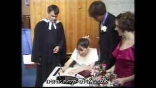Nicola & George  Wedding Highlights