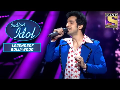 Contestants ने Gracefully Recreate किये Classy Covers | Indian Idol | Legends Of Bollywood