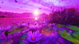 Good Night Music   Calm Sleep Healing Music   528Hz Heal While Sleeping   Wake Up Refreshed