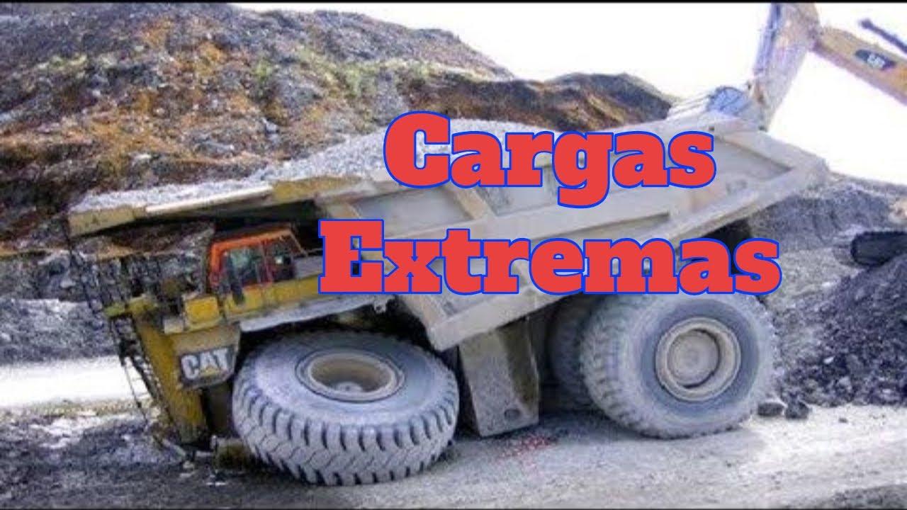 Cargas Extremas Amazing (Extreme Loads)