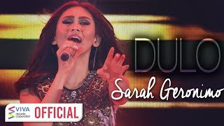 DULO [ Official Music Video] SARAH GERONIMO