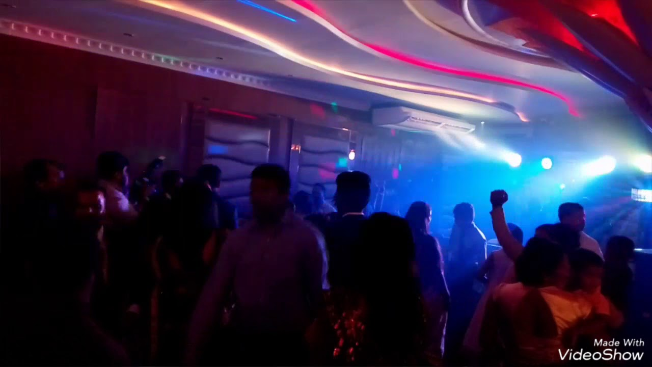 Wedding Dj Royal Grand Hotel Jaela Dj Nath Youtube