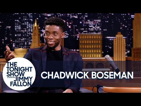 Denzel Washington Paid for Chadwick Boseman to Study at Oxford