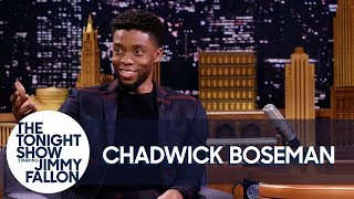 Baixar Denzel Washington Paid for Chadwick Boseman to Study at Oxford