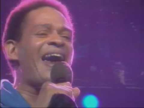 Al Jarreau In London 1984 VHSrip