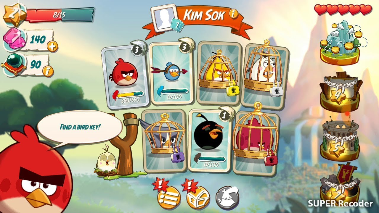 Angry Birds Classic Online - Play Now for Free on UFreeGames