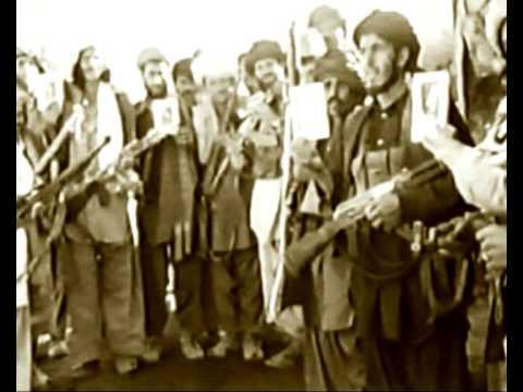 1часть Зазеркалье афганской