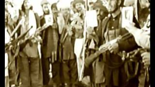 1часть Зазеркалье афганской войны