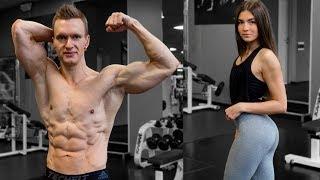 видео 09. Наши мышцы (Анатомия тела)
