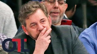 Knicks Fan Recounts Incident With James Dolan | Outside The Lines | ESPN