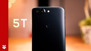 OnePlus 5T Review - After 30 Days!