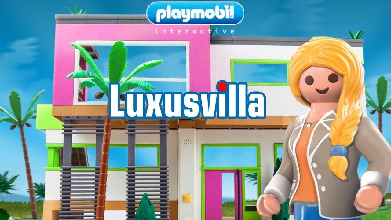 Playmobil Fun Action