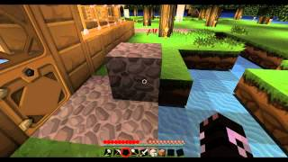 Minecraft | Survival Ocean Ep.27 | Alla ricerca dei diamanti (1/2)