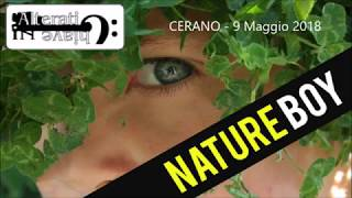 Alterati in Chiave - Nature Boy