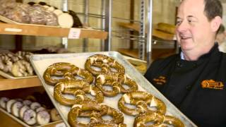 Behind the Scenes -- Chef's Line® Bavarian Soft Pretzel