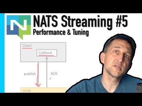 NATS Streaming Tutorial